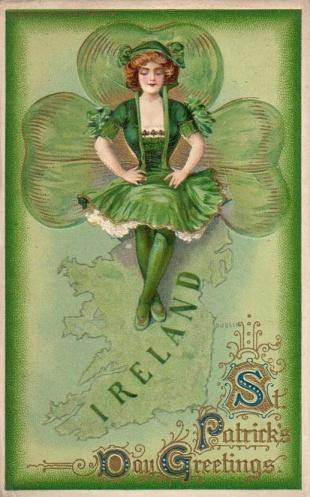 St. Patrick'sDay